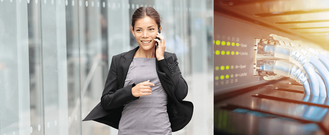 Discovering Your Mobile and IP Network